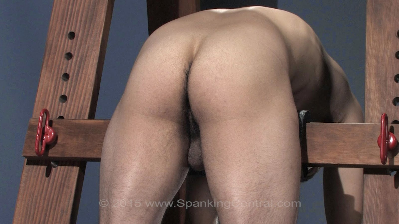 Spanking marines gay good anal training