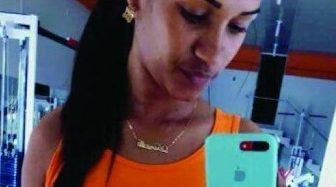 """""""A esperança é que esteja viva"""", diz pai de jovem desaparecida há 1 mês em Serrolândia"""