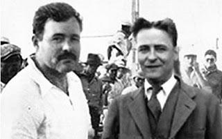 Hemingway-Fitzgerald