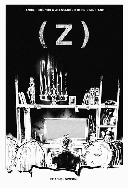 (Z)#1 cover