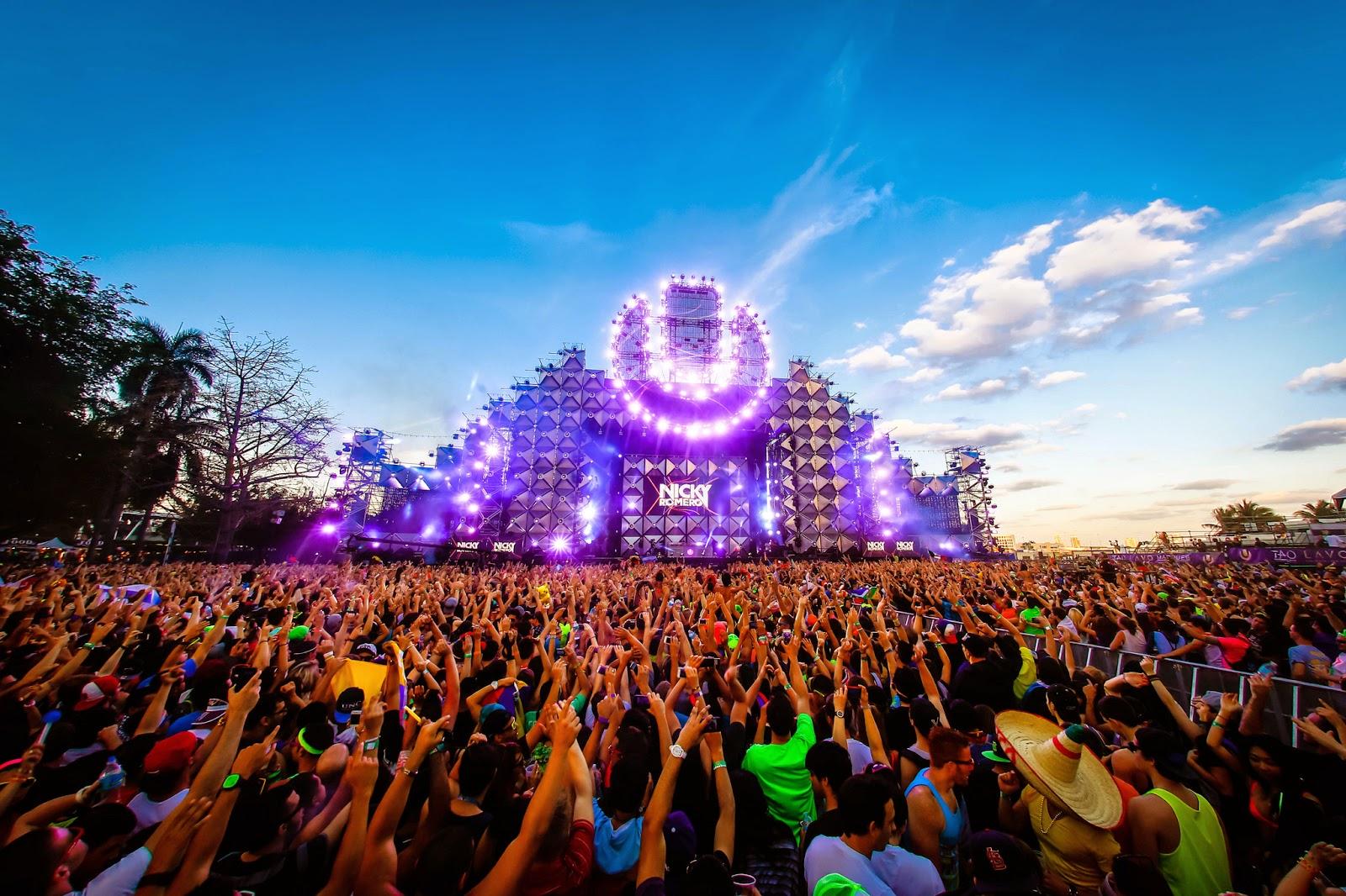 Ultra-Музыкальный-Фестиваль