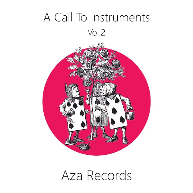 [Compilation] A call to Instruments Vol.2