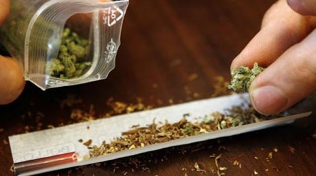 Σύλληψη για ναρκωτικά στη Κατερίνη
