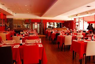 Descontrol total en bares y restaurantes de Buenos Aires.