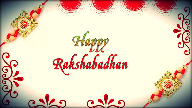 Happy Raksha Bandhan 2018 Pictures