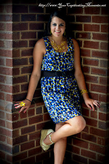 Top Marietta / Atlanta GA Senior Pictures / Portrait Photographer