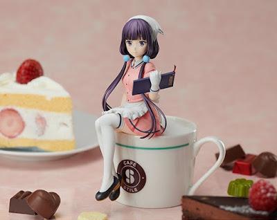 "Maika Sakuranomiya 1/8 de ""Blend-S"" - Aniplex"