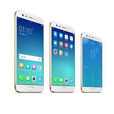 Cara Flash Oppo R9s Pro (CPH1613) Via Qfil