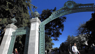 UC Berkeley Reinstates Controversial Course On History Of Palestine