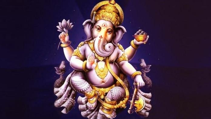Breve storia di Ganesh, il dio indù con la proboscide