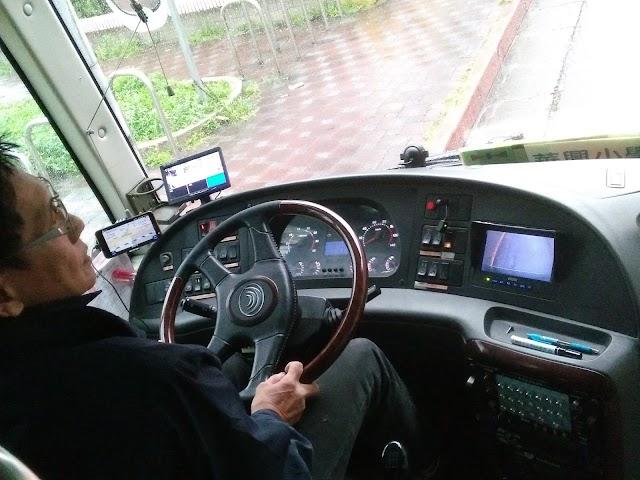 Mengapa sebaiknya bis-bis kita dilengkapi CCTV