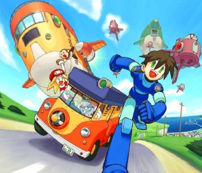 10 video games of all time, top ten video games, 10 best video game, 100 best video games, best game of all time, greatest video game of all time, 200 BEST VIDEO GAMES OF ALL TIME 39. Mega Man Legends