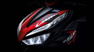Harga Honda Vario 150
