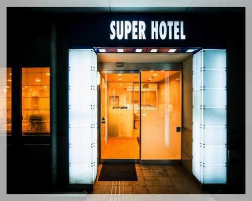 ارخص الفنادق في اليابان