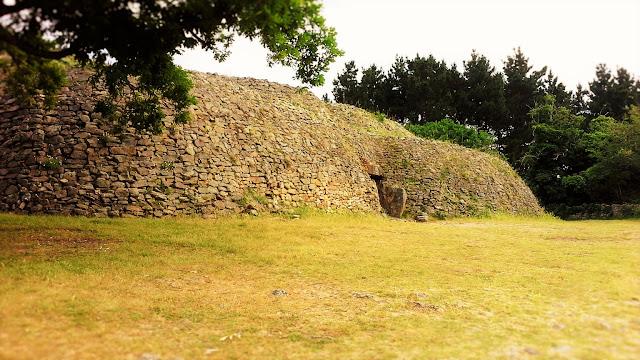 Bretagna: come visitare il Cairn de Gavrinis