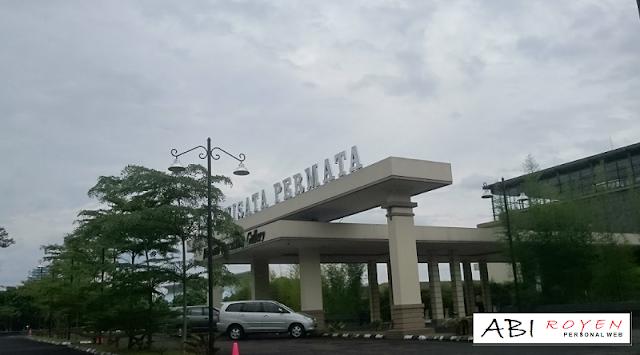 Tempat Wisata Di Bandung Yang Paling Hits Indo Wisata Permata (IWP)