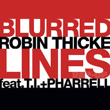 Robin Thicke's 'Blurred Lines': Tony Maserati