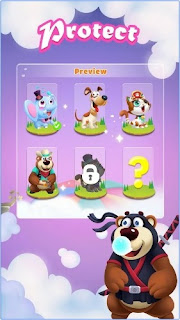 Game Pet's Island-Donkey Adventure App