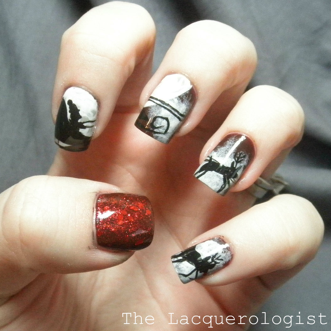 nail art Archives • Page 157 of 190 • Casual Contrast