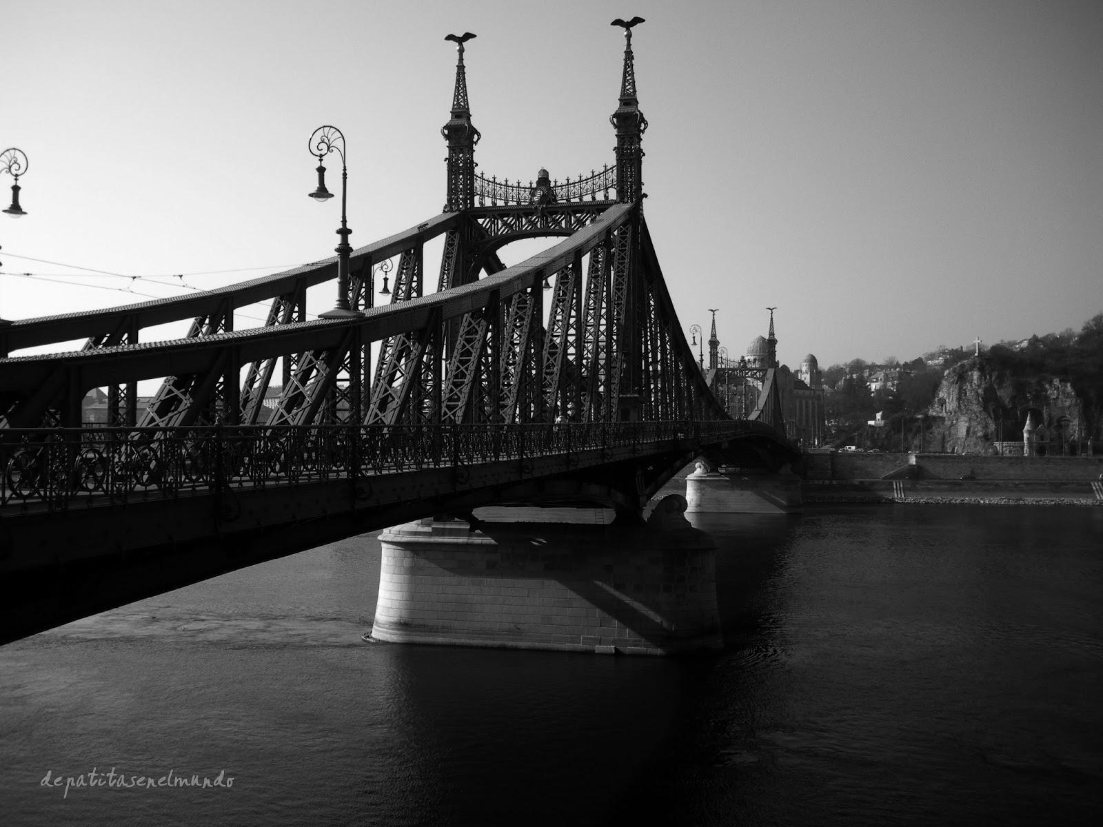 Puente de Budapest