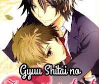 Gyuu Shitai no