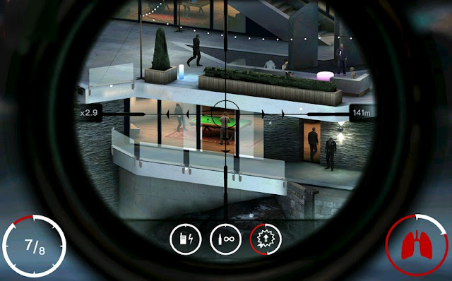 Download game hitman sniper gratis