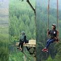 The Lodge Maribaya Lembang - Tempat Wisata Populer di Bandung