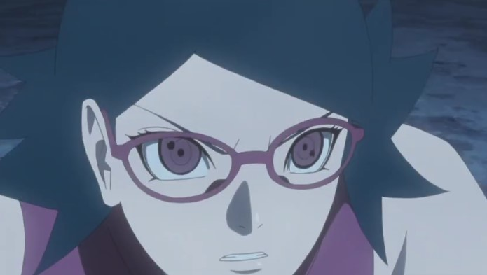 Boruto Naruto Next Generations – Episódio 30