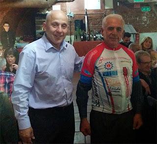 Club Ciclista Real Sitio Aranjuez