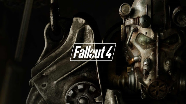 Fallout 4 - Pack de texture haute résolution