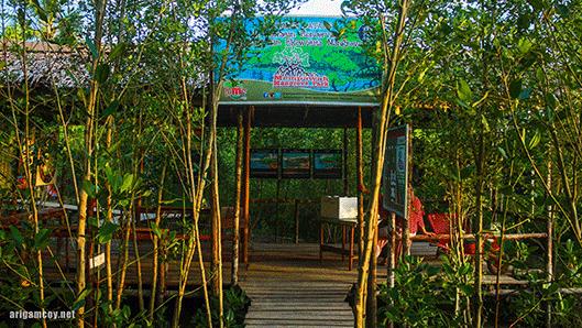 Mangrove Desa Pasir Mempawah