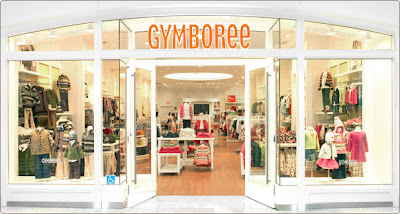 Gymboree Coupons [December 2018]