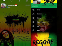 BBM MOD Tema Reggae Based v2.13.0.26