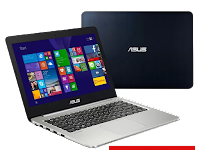 Cara Instal Laptop Asus A556U intel core i5 Dengan USB Bootable Windows 10