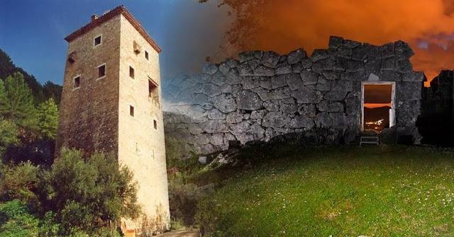 Θεσπρωτία: Παραμυθιά - Με τα 8μηνα της κοινωφελούς εργασίας, η προσωρινή λειτουργία του πύργου Κούλιας και της Ελέας