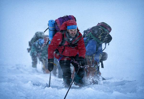 """""""Everest"""" (Baltasar Kormákur, 2015)"""