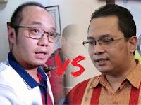 Seru! Loyalis Jokowi Yunarto Wijaya Bela Bukalapak, Jack Lapian: Anda Waras?