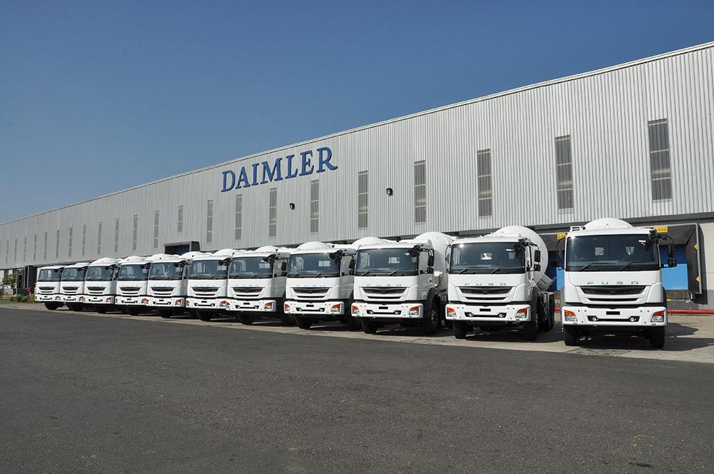 ADAJOBS 2018 di PT. Daimler Commercial Vehicles Indonesia Terbaru