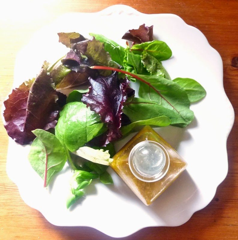 simple-vinaigrette-recipe