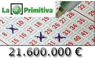 loteria primitiva del sabado 1 de abril de 2017