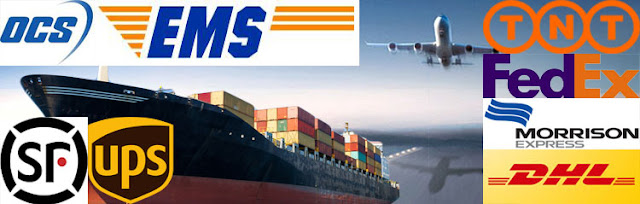 we can provide ship by air, sea, express, all of them