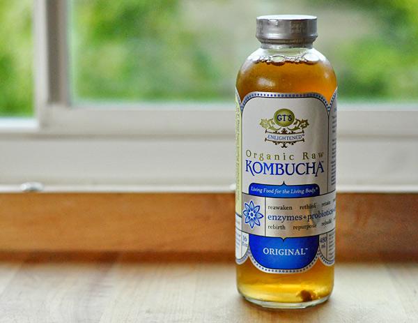 how to tell if homebrewed kombucha is good