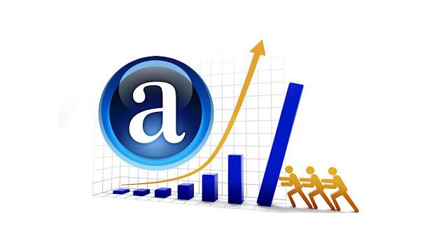 Tips Sederhana Meningkatkan Peringkat Alexa Blog