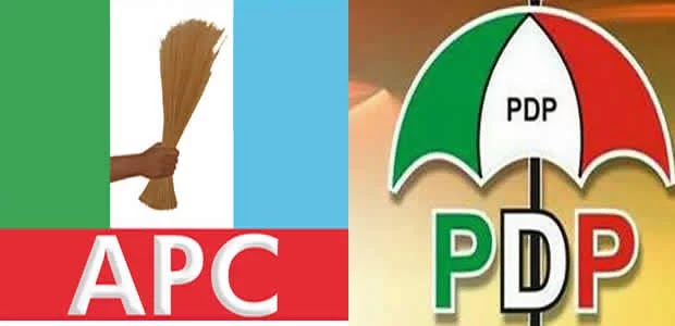 Confusion in Benue, see what APC and PDP did