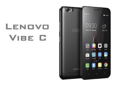 Harga Lenovo VIBE C A2020 Terbaru