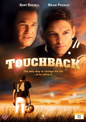 Touchback Legendado