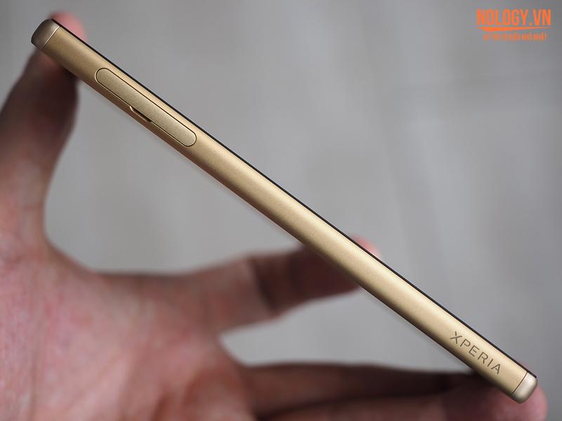 Địa chỉ bán Sony Xperia Z5 xách tay giá rẻ