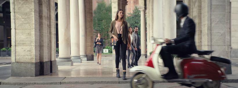 Canzone Fiat 500 X pubblicità con Michael Bublé - Musica spot Novembre 2016
