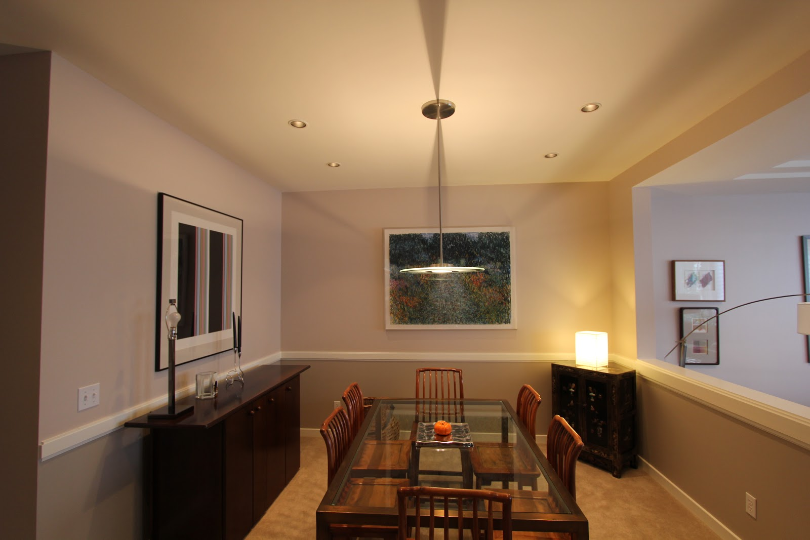 Urban Painting And Northwest Interiors