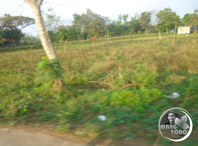 Kecamatan Pagaden Barat, Subang belum memiliki kantor Polsek